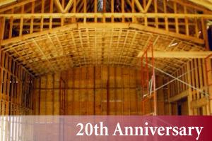 20th Anniversary at Pilgrim Congregational Church